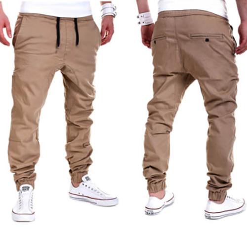 Basic Loose Jogger Pants