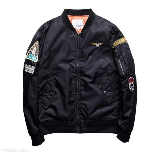 Fashion Men's Wear Brand Baseball Jacket Coat