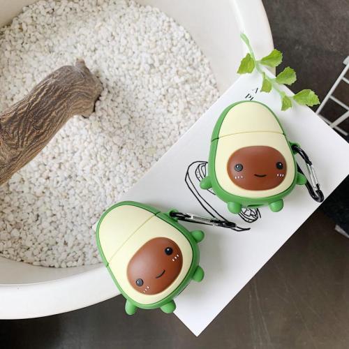 Avocado Seed Airpod Case Cover