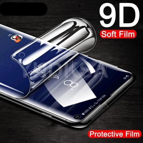 New Full Cover Screen Protector For Samsung Soft Film