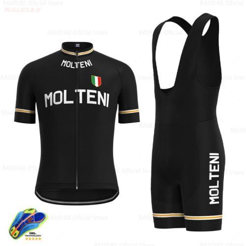 2020 men's professional cycling Sweatshirt black vest short sleeve clothes quick drying summer sports coat, Merlot cycling suit