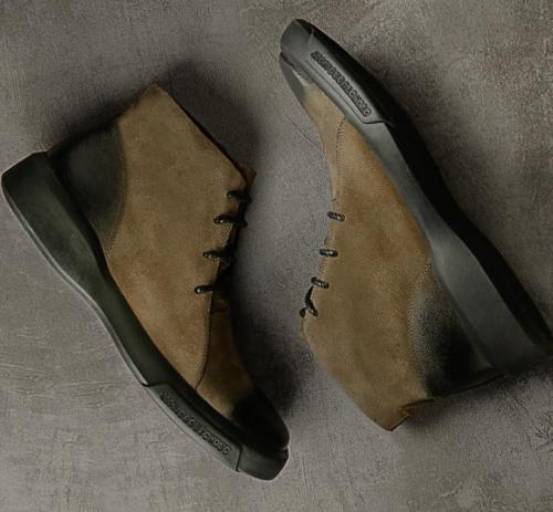 Winter casual Martin boots plus velvet platform boots
