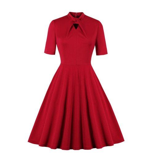 robe de soiree beautiful red Evening Dress elegant  Slim fit Evening Party dress Prom Dresses