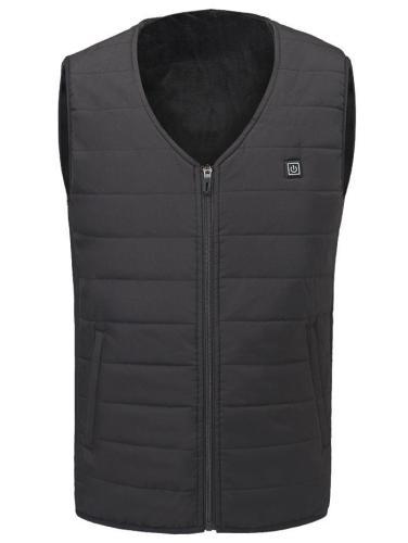 Men's Slim Fit Heat Comfortable Warm Vest