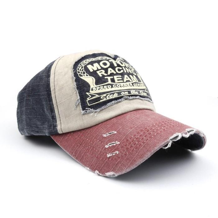 Fashion Spring Cotton Cap Baseball Cap Snapback Hat Summer Cap Hip Hop Fitted Cap Hats For Men