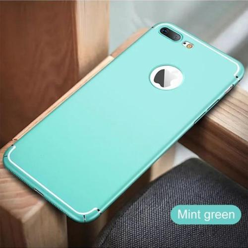 Ultra-thin shockproof phone case for iPhone X 8 7 6