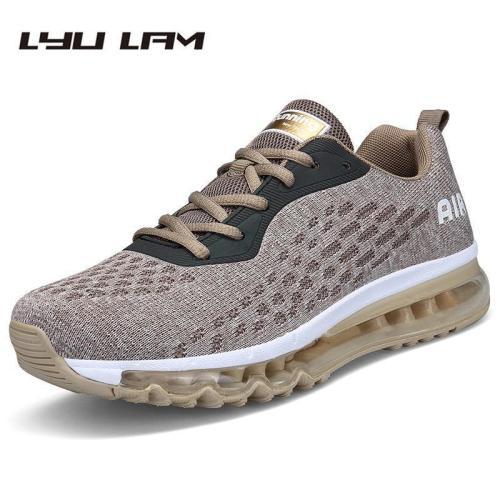 Luminous Air Sole Men Casual Sneakers