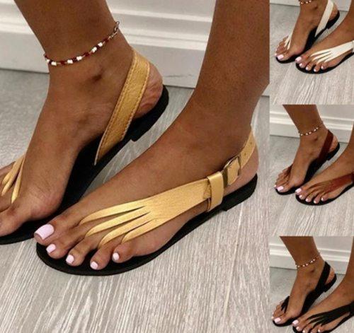 simple light shoes woman slippers slides flatform beach sandals women summer plus size sandalias mujer sapato feminino SA0438