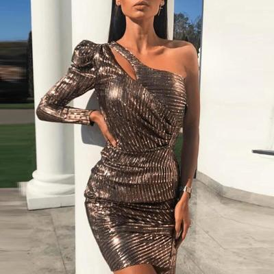 2021 Summer New Short Collarless Strapless Solid Commute Sexy Slim Dresses for Women Office Lady Sheath Women Dress