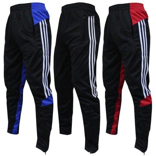 2021 Sports Pants Jogging Pants Men Athletic Football Soccer Training Pantsmtb Pants Sportswear Gym Running Pants Trousers Male