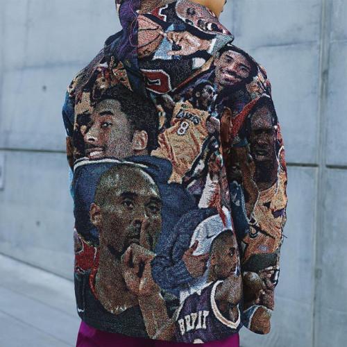 3D All Over print new fashion autumn sweatshirt/hoodie