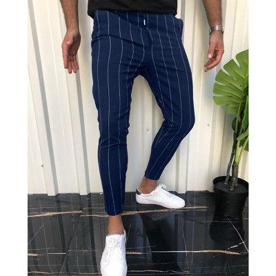 Streetwear Jogging Pants Men's Sports Pants Jogging Pants Men's Jogging Pants Cotton Sports Pants Slim Fit Pants Fitness Pants