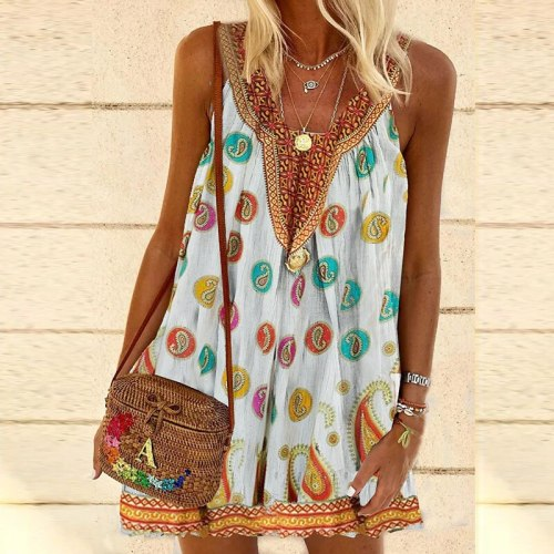 2021 new style printed sleeveless vest women's sexy casual small suspender t-shirt vest summer hooded loose women's vest