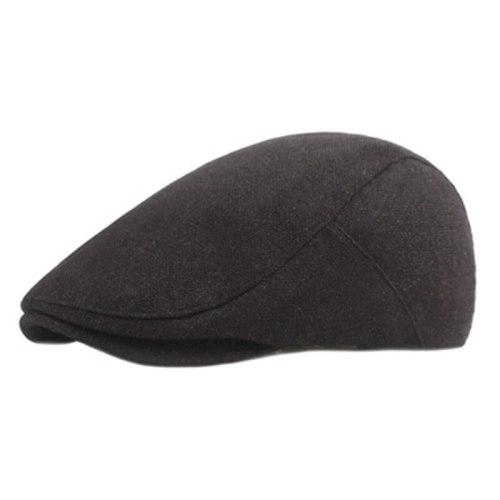 2021 New Summer Autumn Hat Men Women Beret Vintage Ivy Newsboy Hat Flat Cap Artist Painter Male Hat