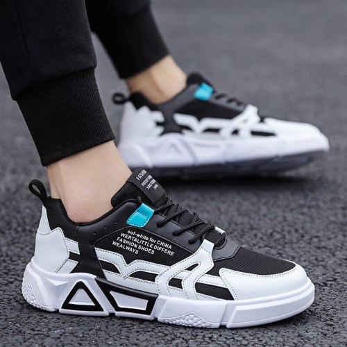 Brand Sneakers for Men Light Outdoor Men Casual Shoes Sneakers Breathable Footwear Krasovki Sapato Masculino Zapatillas Mujer
