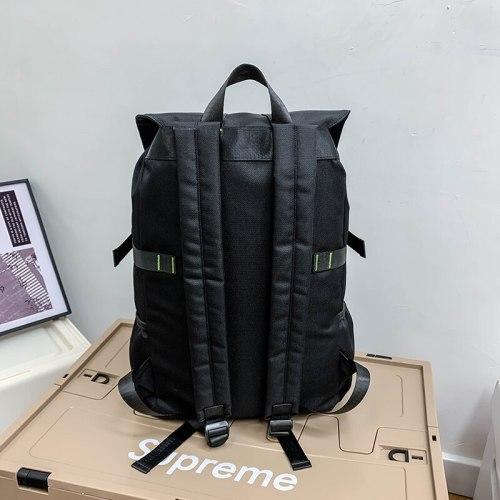 Unisex Laser Color Reflect Light Cool Backpack Fashion For Teenage Girls Female School Bag 2021 Women Boy College Student