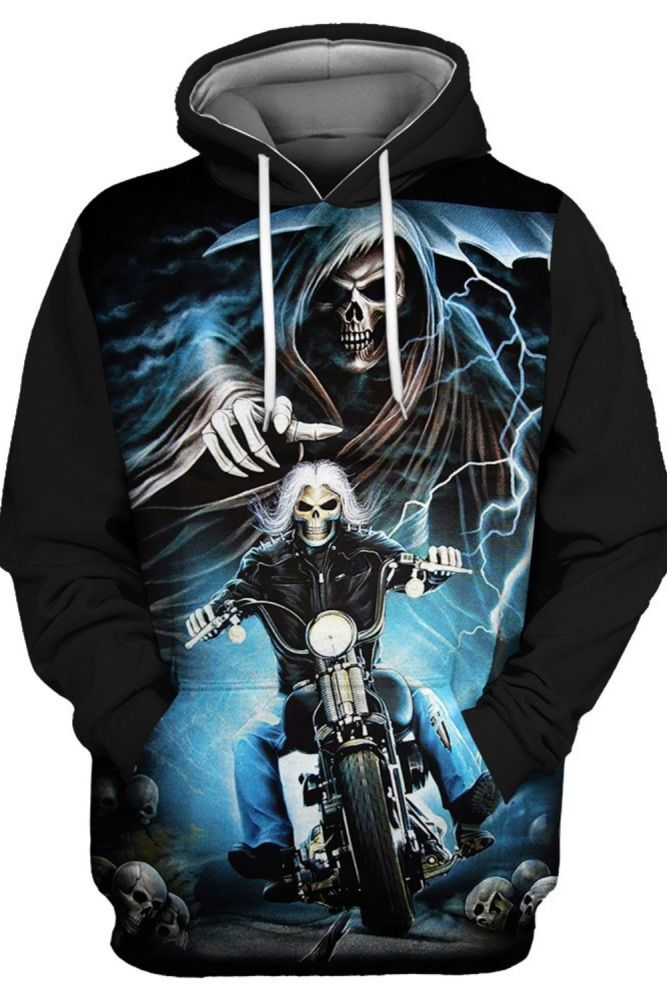 2021 Autumn and Winter New Men's Funny Casual Pullover 3D Printing Hoodie Men and Women Fashion Sweatshirt Novelty Suit