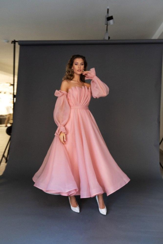 Women Dress Temperament Party Dresses Slash Neck Off Shoulder Maxi Dresses High Waist Large Hem Sexy Summer Dress 2021