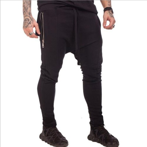 2021 New Men Pants Compress  Joggers Leggings Men Fitness Workout Summer Sport Fitness Male Trousers Breathable Pants