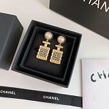 CHANEL EARRINGS WITH GIFT BOX 101636