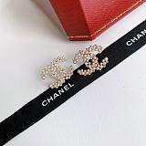 CHANEL EARRINGS WITH GIFT BOX