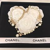 CHANEL NECKLACE WITH GIFT BOX 101619