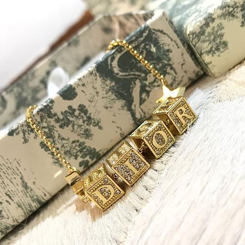 DIOR BRACELET WITH GIFT BOX 102172