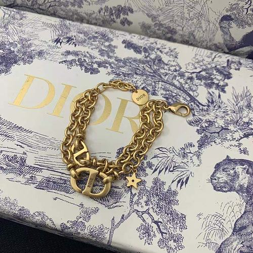 DIOR BRACELET WITH GIFT BOX 102174