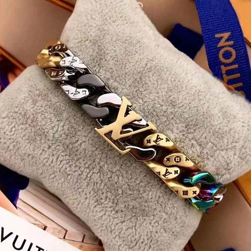LOUIS VUITTON BRACELET  WITH GIFT BOX 102167