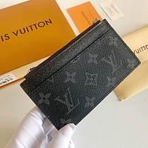 Louis Vuitton M64038 LV Coin Card Holder 101585