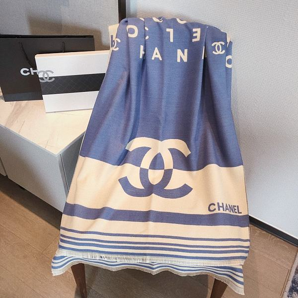 CHANEL SCARFS ISUYER040