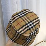 BURBERRY FISHERMAN HATS 244K045