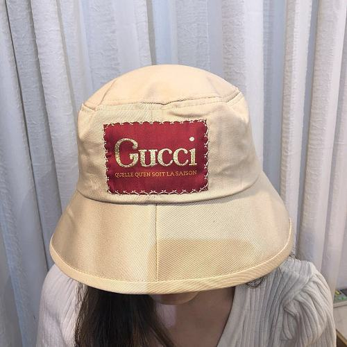 GUCCI FISHERMAN HATS 92IU045