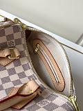 LOUIS VUITTON M40390 SPEEDY BANDOULIÈRE 25 HAND BAG