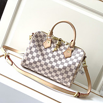 LOUIS VUITTON M40390 SPEEDY BANDOULIÈRE 25 HAND BAG