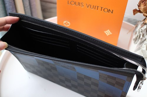 Louis Vuitton N60412 Pochette Voyage MM