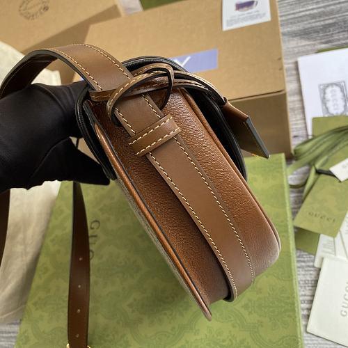 Gucci 644524 Padlock small shoulder bag