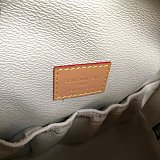 LOUIS VUITTON M47500 NANO NOE MAKEUP PORTABLE SHOULDER BAG