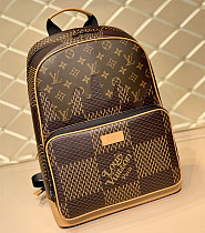 LOUIS VUITTON N40380 CAMPUS BACKPACK