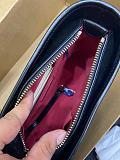 CHANEL'S A91810 Gabrielle Small Hobo Bag Black