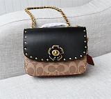 COACH C2462 Madison Shoulder Bag