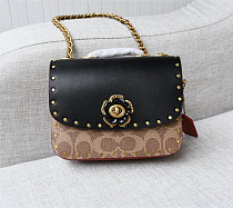 COACH C2462 Madison Shoulder Bag