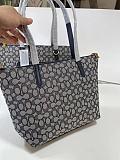 COACH 5106 Classic TAYLOR Tote Bag
