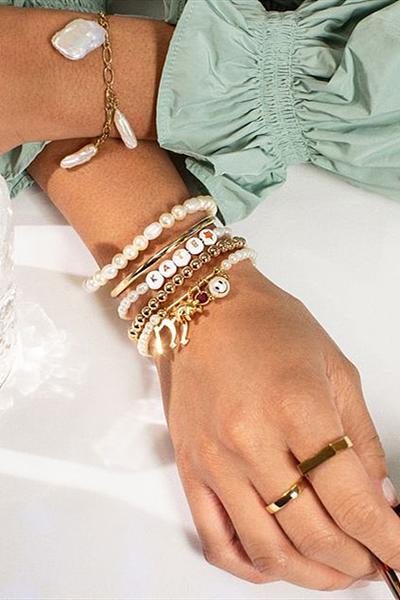 Replica high quality chanel bracelet