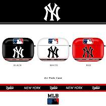MLB Style Glossy Protective Case For Apple Airpods Pro