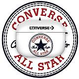 Converse Style Glossy Protective Case For Apple Airpods Pro