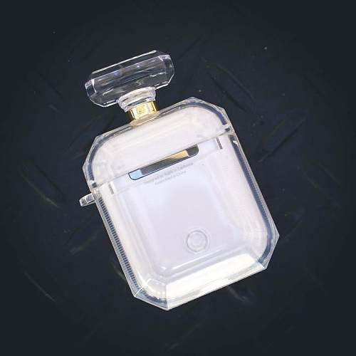 CHANEL Coco Perfume AirPods Case