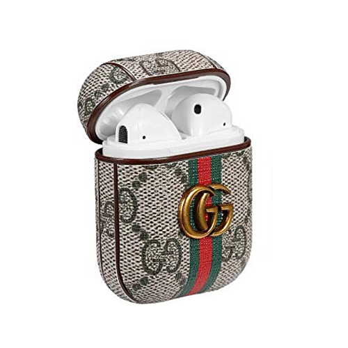 GUCCI GG ShockProof AirPods Case 1/2 PRO