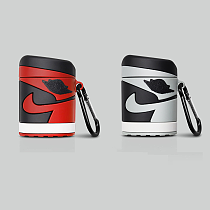 Air Shoe Style ShockProof AirPods Case