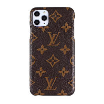 LOUIS VUITTON LV PHONE CASE COVER FOR IPHONE 12 PRO MAX 11 PRO MAX XS MAX XR XS 7 8 PLUS OFFICIAL DESIGN
